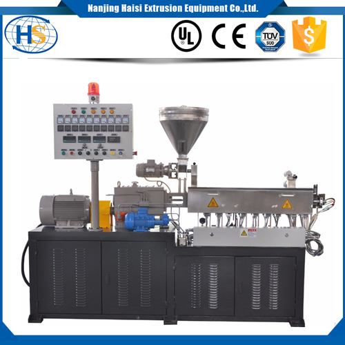 TSE-35 Lab-use Twin Screw Plastic Extruder Machine for Experiment