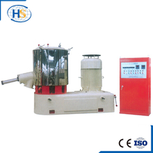 High Speed Super Mixer for Plastic Granules/Powder Blending
