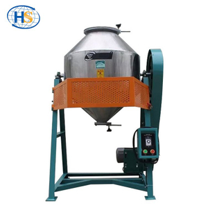 Plastic Granules Powder Mixing Rotary Type Machine