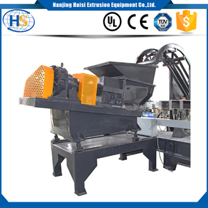 Conical Twin Screw Force Feeder - Plastic Feeding System in Extrusion Line