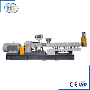 LFT Long Glass Fiber Reinforced Thermoplastic Compounding Extrusion Line