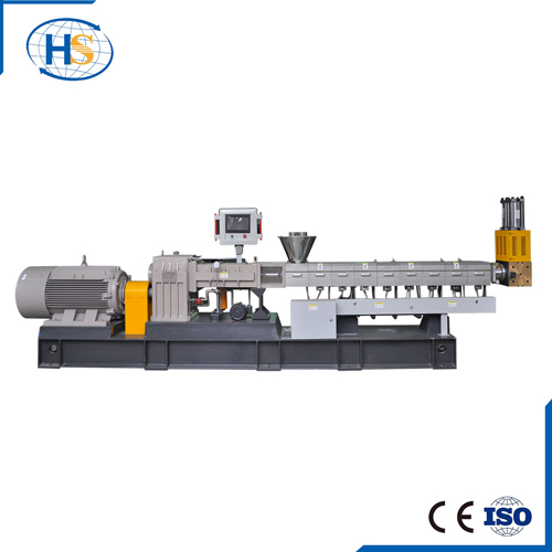 2016 New Product TSE-65D Co-rotating Twin Screw Extruder