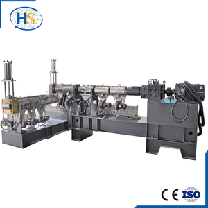HMS Series Two-stage Single Screw Extruder