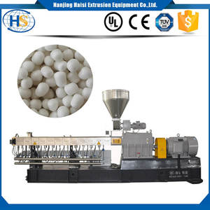 EPP/EPS/EPO Plastic foam beads Underwater Pelletizer