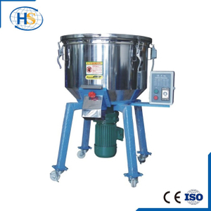 Plastic Raw Material Vertical Type Color Mixer Machine