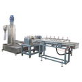 Automatic Strand Pelletizing Line